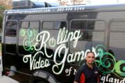 mobile game limo bus and coach