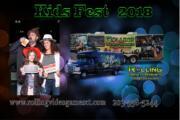 kids fest ct