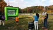 archery warz event