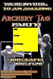archery_invite_front